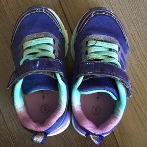 Shoes - 👟 2 for $20 👟 Toddler Girl's Running Shoes